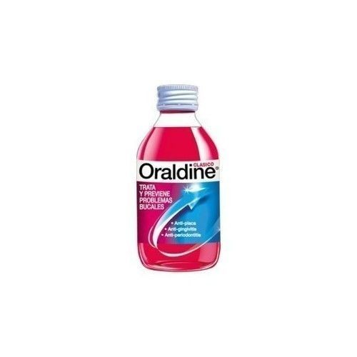ORALDINE ANTISEPTICO 200 ML