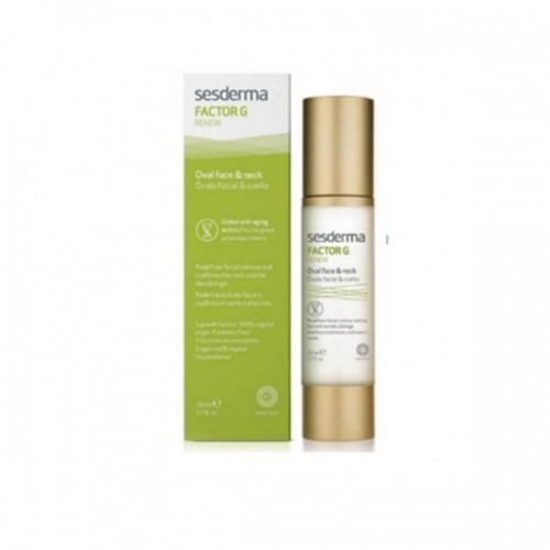 SESDERMA FACTOR G RENEW OVALO FACIAL Y CUELLO 30 ML