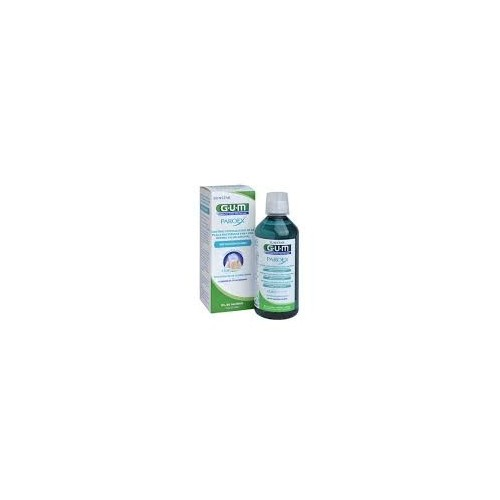 GUM PAROEX COLUTORIO PREVENCION 500 ML