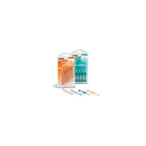 GUM CEPILLO INTERDENTAL TRAV-LER 08 MM 6 UNIDS (1314)
