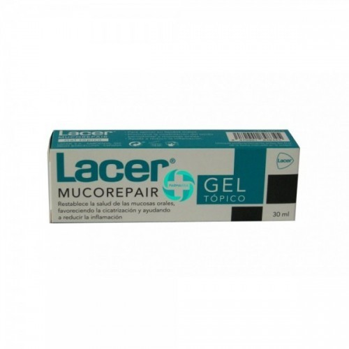 LACER MUCOREPAIR GEL